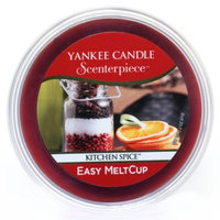 Yankee Candle Scenterpiece Kitchen Spice Wax Cups