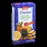 Estée Fructose Natural Sweetener