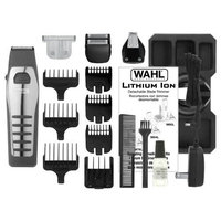 Wahl 9876-2001 Lithium Ion All-In-One Trimmer with Rotating Head