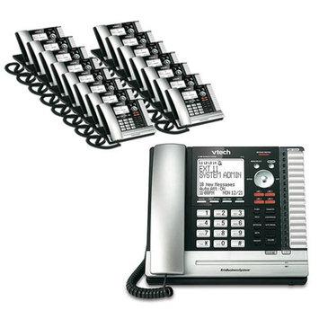 VTech UP416 + (15) UP406 UP416