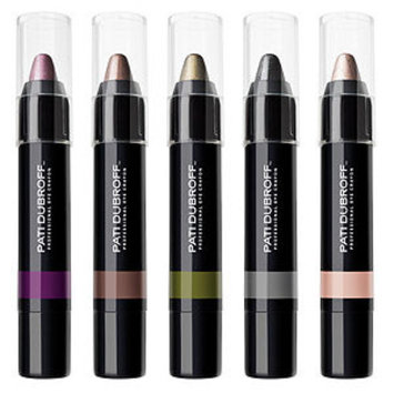 Pati Dubroff Visionary Eyes Professional Eye Crayon Collection, 1 ea