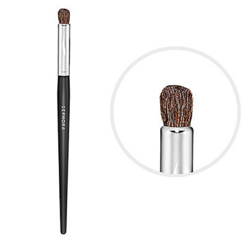SEPHORA COLLECTION Pro Domed Crease Brush #16