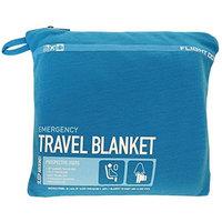 Flight 001 Travel Blanket []