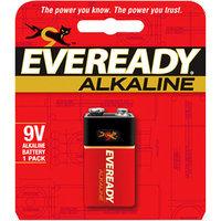 Eveready Everready Gold Alkaline Battery - 9V, 1 ct