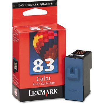 Lexmark #83 Color Ink - 18L0042