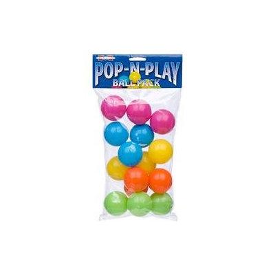 Marshall Ferret Pop-N-Play Extra Ball Pack