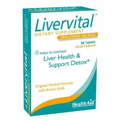 HealthAid LiverVital