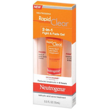Neutrogena® 2-in-1 Fight & Fade Gel