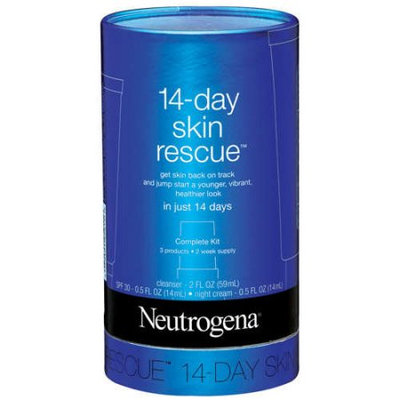 Neutrogena® 14-Day Skin Rescue Kit