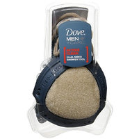 Dove Men+Care Active Clean Dual Sided Shower Tool