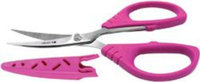 Havel's Havel'S Sew Creative Curved Tip Sewing/Quilting Scissors