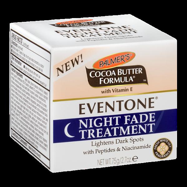 Palmer's Cocoa Butter Formula Eventone Night Fade Treatment