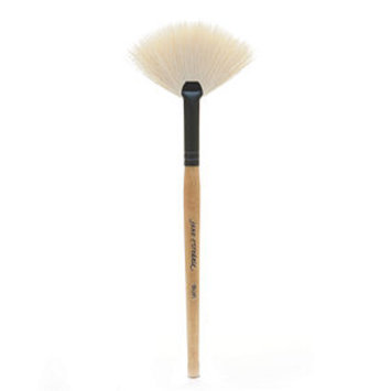Jane Iredale White Fan Brush