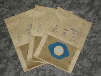 NILFISK 81620000, Disposable Bags (5/pkg) for GM80