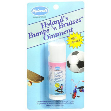 Hyland's Bumps 'n Bruises with Arnica Ointment