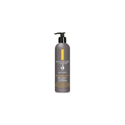 Soothing Touch & Sunshine Spa Soothing Touch BG18352 Soothing Touch Coconut BdyLotion with Pump - 1x8OZ