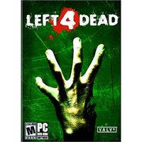 Left 4 Dead DVD (PC Games)
