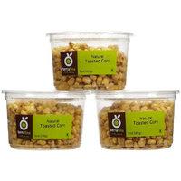 Terrafina Corn nuts, 6 oz, 3 pk