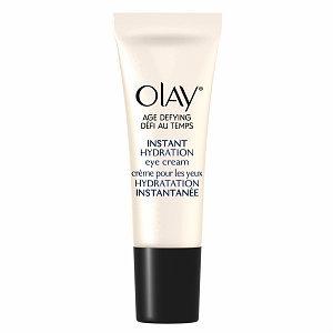 Olay Age Defying Instant Hydration Eye Cream Reviews