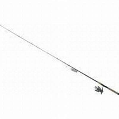 South Bend Eclipse Fiberglass Cast Rod