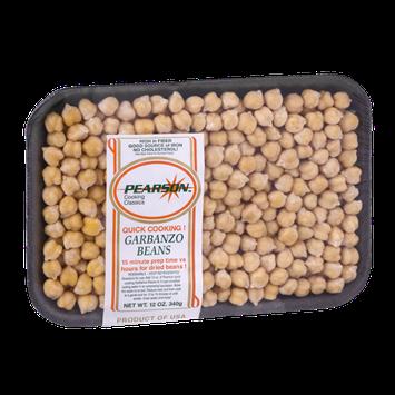 Pearson Garbanzo Beans