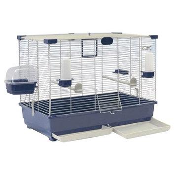 Marchioro Usa Inc Marchioro Ester 62C Blue & Beige Birdcage