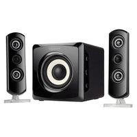 Proscan Sylvania 2.1 Home Speaker System - Black