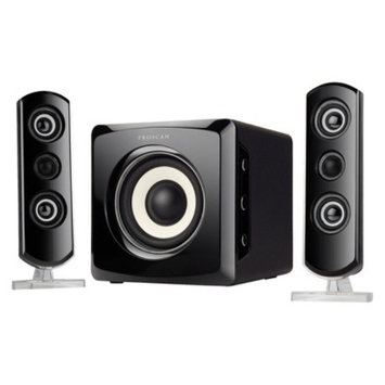 Proscan Sylvania 2.1 Home Speaker System - Black