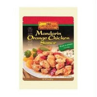 Lee Kum Kee B76719 Lee Kum Kee Mandarin Orange Chicken Sauce -6x8oz