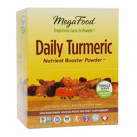 Megafood MegaFood Daily Turmeric Nutrient Boost Powder Packets, 30 ea