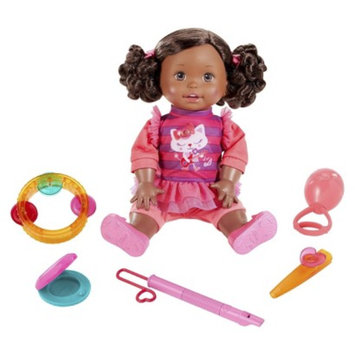 Little Mommy Let s Make Music African American Doll