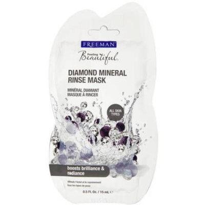 Freeman Feeling Beautiful Diamond Mineral Rinse Mask