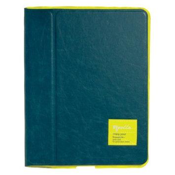 Golla iPad Slim Folder - Turquoise