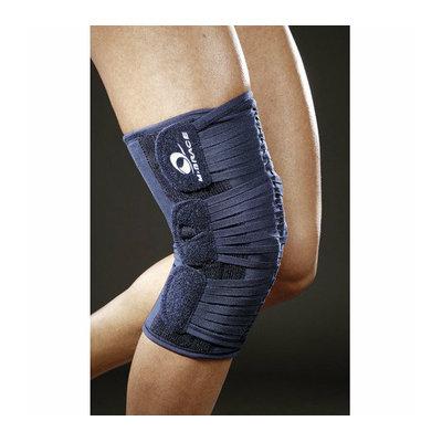 M-Brace Patella Stabilizer Plus Knee Brace with Hinges
