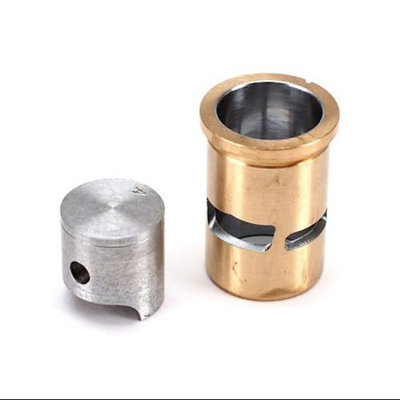Piston/Sleeve Set: .21S