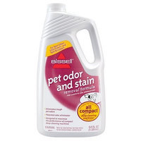 Bissell 797 Pet Odor and Stain Removal Compact