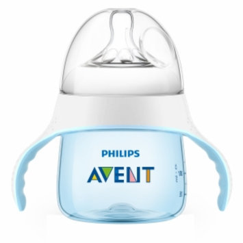 Avent My Natural Trainer Cup, 5 oz, Blue, 1 ea