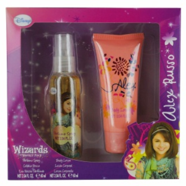 Wizards Of Waverly Place Gift Set 2 Piece, 1 set