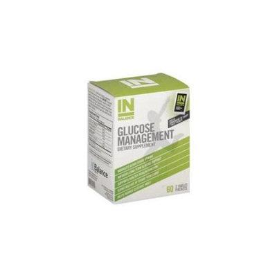 INBalance - Glucose Management - 60 x 2 Tablet Packs