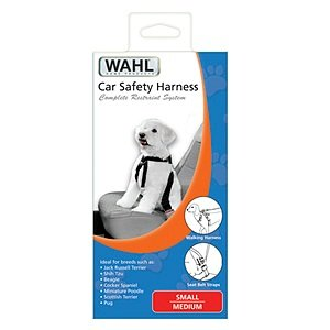 Wahl Car Safety Harness