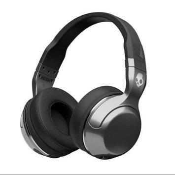 Skullcandy - Hesh 2 Over-the-ear Wireless Headphones - Silver/black/charcoal