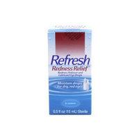 Allergan Refresh Redness Relief, Lubricant Eye Drops .5 fl oz (15 ml)