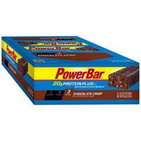 PowerBar Protein Plus Bar Chocolate Fudge