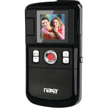 Naxa NDC400 1.44in Flick Mini Digital Video Camcorder
