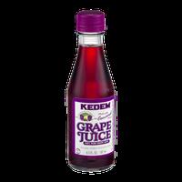 Kedem Grape Juice