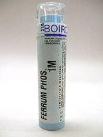Ferrum Phosphoricum 1M Boiron 80 Pellet