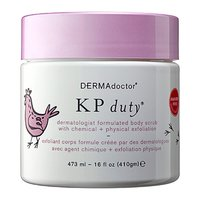 Dermadoctor KP Duty Body Scrub 16 oz