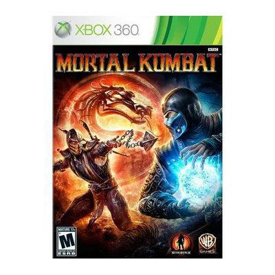 Warner Brothers Mortal Kombat (XBOX 360)