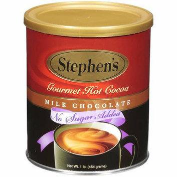 Stephen's : Milk Chocolate Gourmet Hot Cocoa