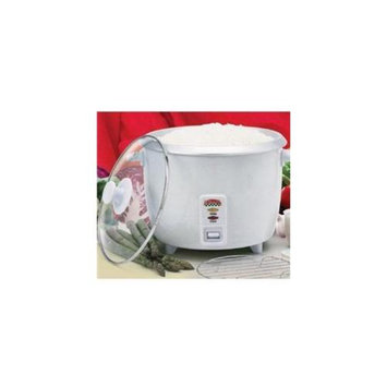 Mbr MBR Industries BC-12418 10 Cup Rice Cooker